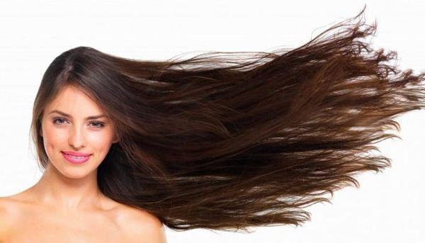 Как быстро востановить волосы