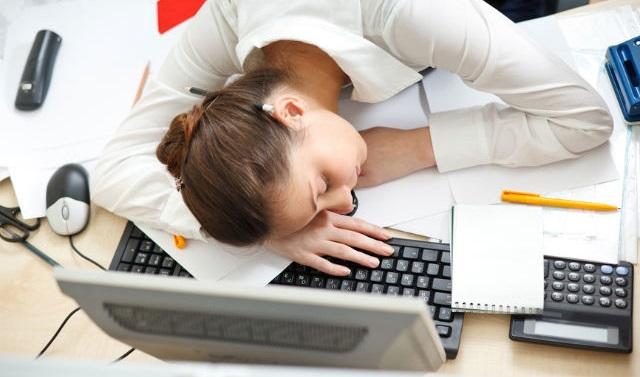 Причины быстрой усталости