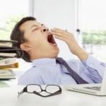 Причины быстрой утомляемости и сонливости