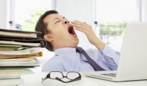 Сонливость и усталост