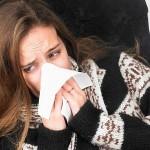 Симптомы заболевания иммунной системы