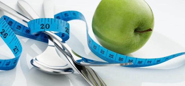 Простая диета для похудения ленивым