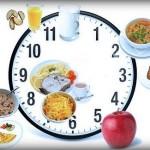 Меню на неделю для полноценного и здорового питания