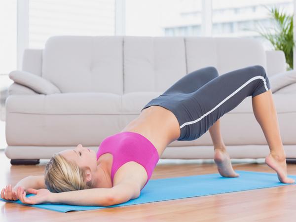 Как проводить упражнения интимных мышц
