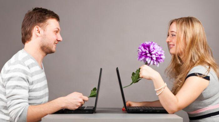 Как реально познакомиться с девушкой в интернете