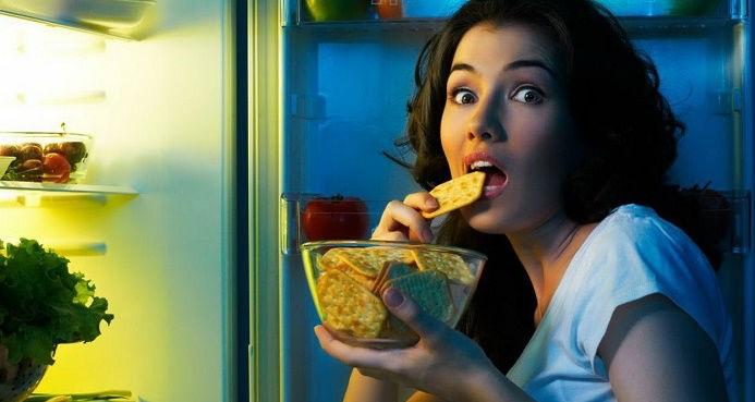 Какие правила соблюдать при здоровом питании?