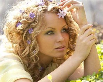 Летний женский макияж