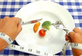 Простая диета из готовых меню