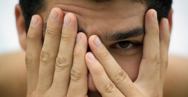 Способы устранения морщин у мужчин