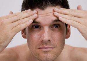 Устранение морщин с помощью упражнений