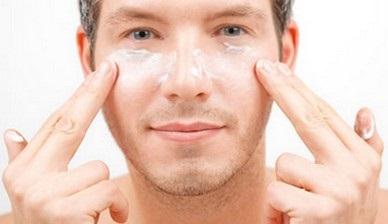 Устранения морщин у мужчин