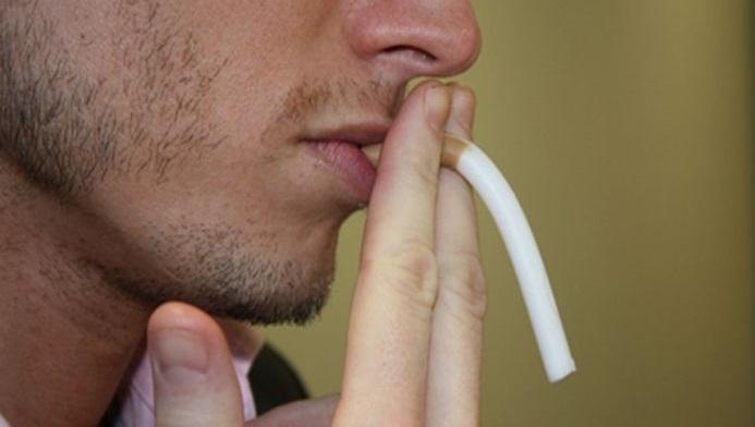 Стоит ли бросить курить из-за влияния на мужскую потенцию?