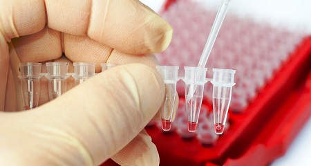 Влияние группы крови на зачатие ребёнка