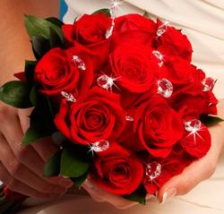 Выбираем розы