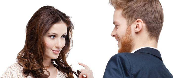 Как правильно спровоцировать парня на знакомства