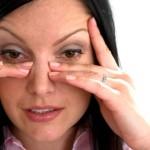 Как избавиться от морщин на переносице