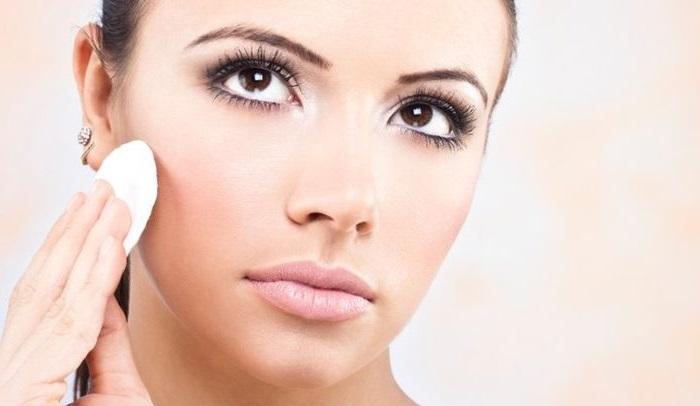 Как ухаживать за жирной кожей лица c 30 лет
