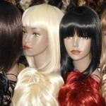 Уход за париком из натуральных волос