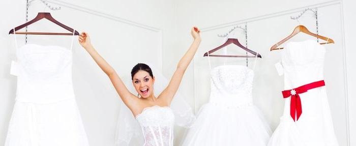 Выбираем свадебное платье на маленький рост