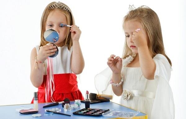 Научиться делать модный макияж