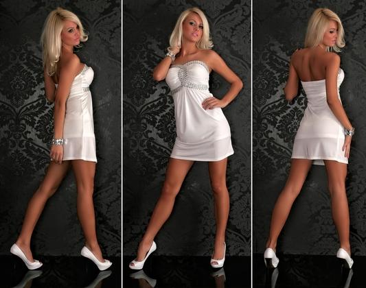 Платье-футляр. Классика
