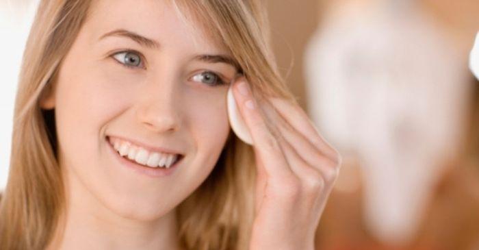 Процедуры по уходу за кожей лица