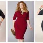 Какое платье выбрать чтобы скрыть живот