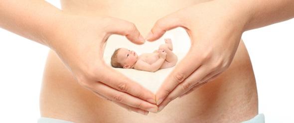 Подготовка организма к зачатию ребенка