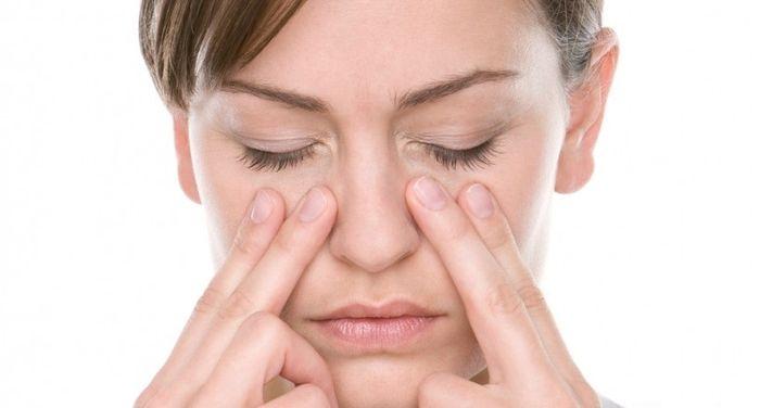 Признаки и лечение синусиат
