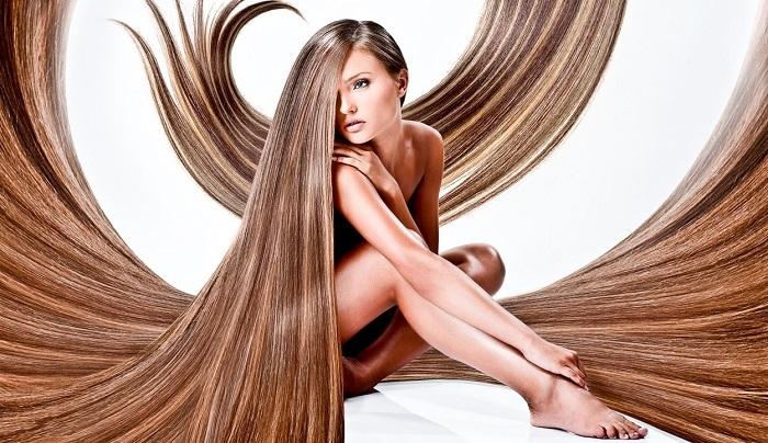 Советы по уходу за ломкими волосами