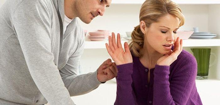 Возрастной кризис семейных отношений
