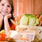 Здоровое правильное питание после 40 лет