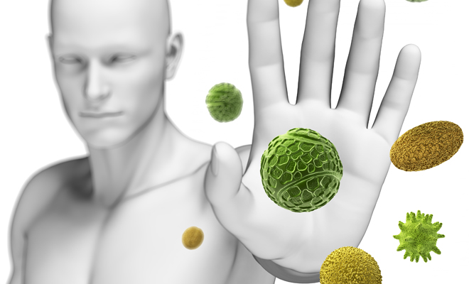 Как осуществляется укрепление организма после болезни