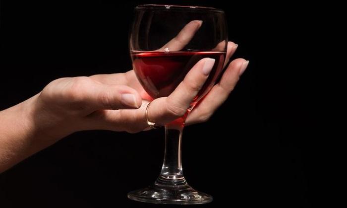Какая же доза алкоголя допустима для будущих родителей?