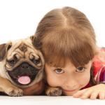 Какую породу собак стоит выбрать для ребенка