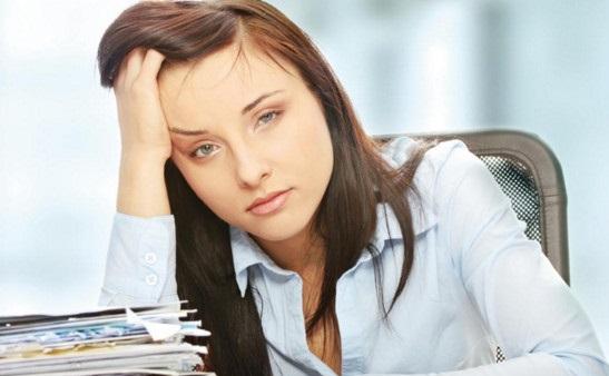 Повышенная утомляемость и сонливость