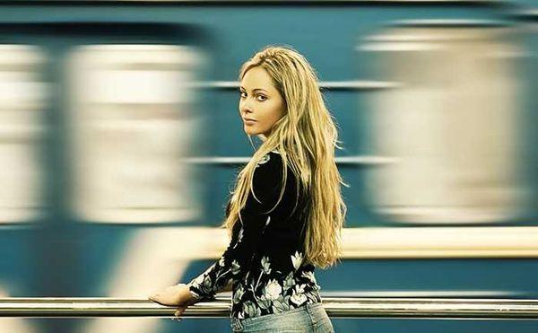Как познакомиться с девушкой в автобусе и в метро