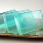 Как сделать прозрачное мыло в домашних условиях