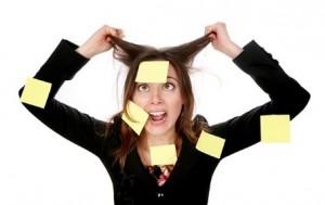 Борьбы со стрессом