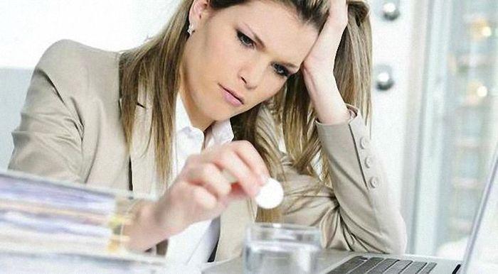 Медикаментозные методы борьбы со стрессом