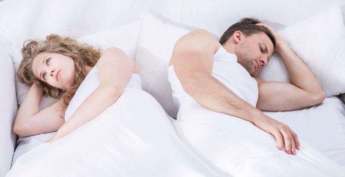 Аноргазмия - причины, симптомы и лечение