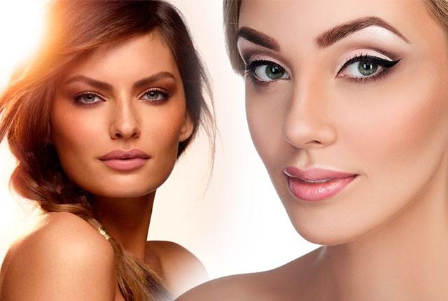 Нюдовый макияж и его особенности