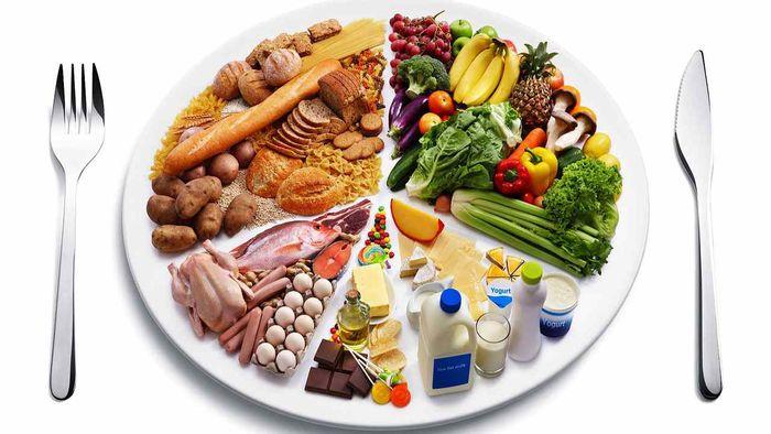 Общие советы по организации питания
