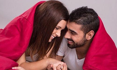 Cовместимость партнеров для зачатия ребенка