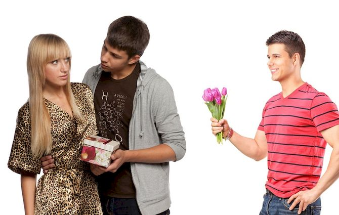 Чего женщина ожидает от партнеров