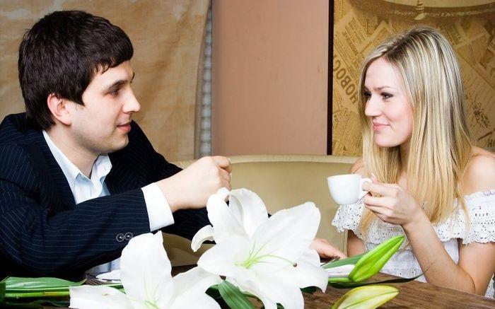 Где познакомиться с девушкой для серьезных отношений