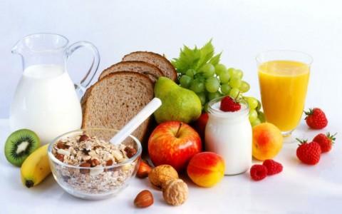 Актуальность здорового питания и с чего начать