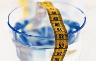 Водная диета для ленивых и меню