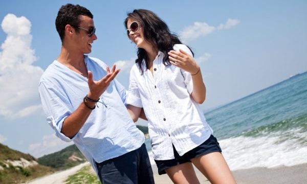 О чем говорить с парнем и что спрашивать при знакомстве