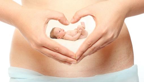 Как подготовить организм к зачатию ребёнка?